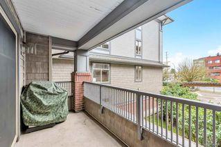 Photo 10: 201 12020 207A Street in Maple Ridge: Northwest Maple Ridge Condo for sale : MLS®# R2478761