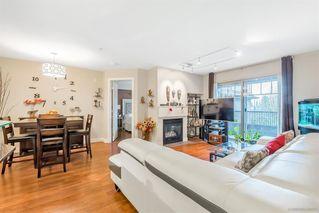 Photo 2: 201 12020 207A Street in Maple Ridge: Northwest Maple Ridge Condo for sale : MLS®# R2478761