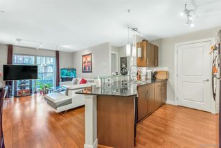 Photo 6: 201 12020 207A Street in Maple Ridge: Northwest Maple Ridge Condo for sale : MLS®# R2478761