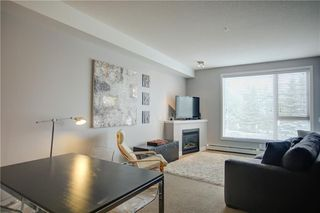 Photo 15: 212 3600 15A Street SW in Calgary: Altadore Apartment for sale : MLS®# A1020574