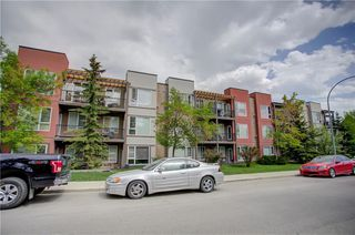 Photo 2: 212 3600 15A Street SW in Calgary: Altadore Apartment for sale : MLS®# A1020574