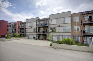 Photo 4: 212 3600 15A Street SW in Calgary: Altadore Apartment for sale : MLS®# A1020574