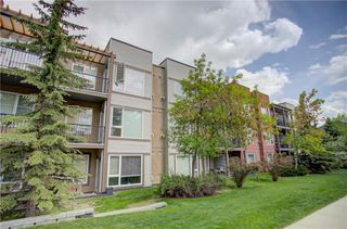 Photo 3: 212 3600 15A Street SW in Calgary: Altadore Apartment for sale : MLS®# A1020574