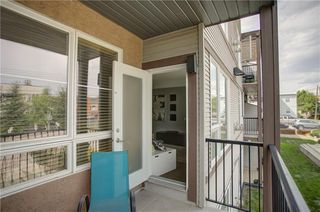 Photo 30: 212 3600 15A Street SW in Calgary: Altadore Apartment for sale : MLS®# A1020574