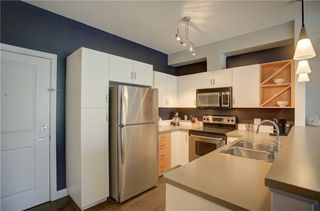 Photo 8: 212 3600 15A Street SW in Calgary: Altadore Apartment for sale : MLS®# A1020574