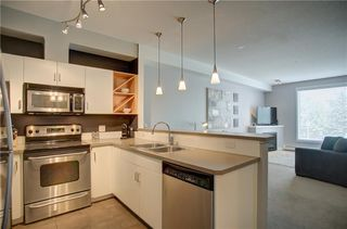 Photo 9: 212 3600 15A Street SW in Calgary: Altadore Apartment for sale : MLS®# A1020574