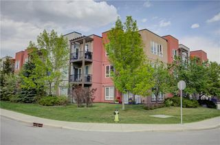 Photo 1: 212 3600 15A Street SW in Calgary: Altadore Apartment for sale : MLS®# A1020574