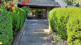 Photo 1: 205 539 Niagara St in : Vi James Bay Condo for sale (Victoria)  : MLS®# 854375