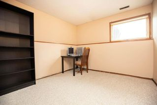 Photo 27: 324 Columbia Drive in Winnipeg: Whyte Ridge Residential for sale (1P)  : MLS®# 202023445