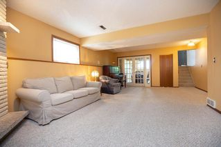 Photo 31: 324 Columbia Drive in Winnipeg: Whyte Ridge Residential for sale (1P)  : MLS®# 202023445
