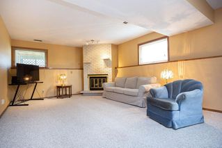 Photo 29: 324 Columbia Drive in Winnipeg: Whyte Ridge Residential for sale (1P)  : MLS®# 202023445