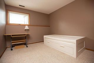 Photo 23: 324 Columbia Drive in Winnipeg: Whyte Ridge Residential for sale (1P)  : MLS®# 202023445