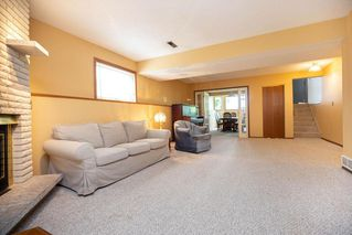 Photo 30: 324 Columbia Drive in Winnipeg: Whyte Ridge Residential for sale (1P)  : MLS®# 202023445