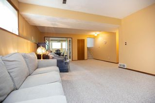 Photo 33: 324 Columbia Drive in Winnipeg: Whyte Ridge Residential for sale (1P)  : MLS®# 202023445