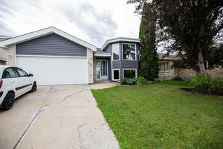 Photo 44: 324 Columbia Drive in Winnipeg: Whyte Ridge Residential for sale (1P)  : MLS®# 202023445