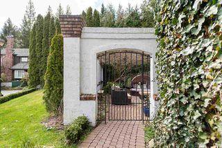 Photo 18: 4850 CAULFEILD Court in West Vancouver: Upper Caulfeild House for sale : MLS®# R2502034
