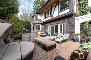 Photo 20: 4850 CAULFEILD Court in West Vancouver: Upper Caulfeild House for sale : MLS®# R2502034