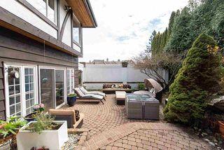 Photo 19: 4850 CAULFEILD Court in West Vancouver: Upper Caulfeild House for sale : MLS®# R2502034