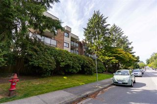 "Photo 22: 402 1066 E 8TH Avenue in Vancouver: Mount Pleasant VE Condo for sale in ""Landmark Caprice"" (Vancouver East)  : MLS®# R2503567"