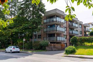 "Photo 21: 402 1066 E 8TH Avenue in Vancouver: Mount Pleasant VE Condo for sale in ""Landmark Caprice"" (Vancouver East)  : MLS®# R2503567"
