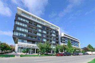 "Photo 18: 606 6383 CAMBIE Street in Vancouver: Oakridge VW Condo for sale in ""Forty Nine West"" (Vancouver West)  : MLS®# R2506344"