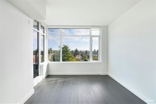 "Photo 3: 606 6383 CAMBIE Street in Vancouver: Oakridge VW Condo for sale in ""Forty Nine West"" (Vancouver West)  : MLS®# R2506344"