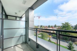 "Photo 15: 606 6383 CAMBIE Street in Vancouver: Oakridge VW Condo for sale in ""Forty Nine West"" (Vancouver West)  : MLS®# R2506344"