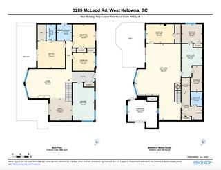 Photo 35: 3289 Mcleod Road in West Kelowna: Glenrosa House for sale (central okanagan)  : MLS®# 10207883