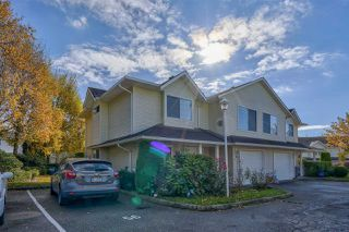 """Photo 1: 56 31255 UPPER MACLURE Road in Abbotsford: Abbotsford West Townhouse for sale in """"COUNTRY LANE ESTATES"""" : MLS®# R2512613"""