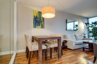 """Photo 2: 307 2525 BLENHEIM Street in Vancouver: Kitsilano Condo for sale in """"THE MACK"""" (Vancouver West)  : MLS®# R2517889"""