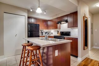 """Photo 7: 307 2525 BLENHEIM Street in Vancouver: Kitsilano Condo for sale in """"THE MACK"""" (Vancouver West)  : MLS®# R2517889"""