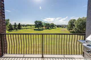 Photo 37: 203 404 Cartwright Street in Saskatoon: The Willows Residential for sale : MLS®# SK836022