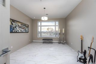 Photo 28: 203 404 Cartwright Street in Saskatoon: The Willows Residential for sale : MLS®# SK836022