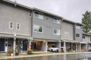 """Photo 2: 3438 COPELAND Avenue in Vancouver: Champlain Heights Townhouse for sale in """"COPELAND AVE"""" (Vancouver East)  : MLS®# R2525749"""