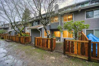 """Photo 23: 3438 COPELAND Avenue in Vancouver: Champlain Heights Townhouse for sale in """"COPELAND AVE"""" (Vancouver East)  : MLS®# R2525749"""