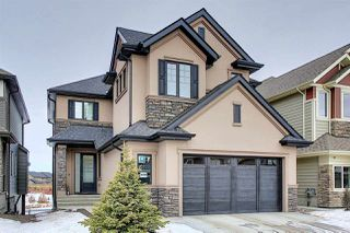 Photo 1: 5747 KEEPING Crescent SW in Edmonton: Zone 56 House for sale : MLS®# E4224276
