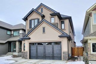 Photo 2: 5747 KEEPING Crescent SW in Edmonton: Zone 56 House for sale : MLS®# E4224276