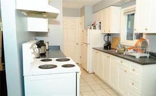 Photo 2: A 3197 Glen Lake Rd in : La Glen Lake Half Duplex for sale (Langford)  : MLS®# 862643