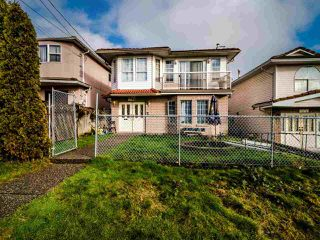 Main Photo: 7668 HILDA Street in Burnaby: Edmonds BE House for sale (Burnaby East)  : MLS®# R2531372