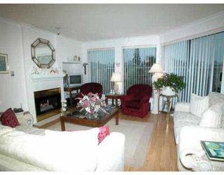 "Photo 2: 407 2968 BURLINGTON DR in Coquitlam: North Coquitlam Condo for sale in ""THE BURLINGTON"" : MLS®# V565457"