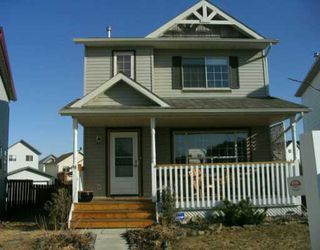 Photo 1:  in CALGARY: Hidden Valley Residential Detached Single Family for sale (Calgary)  : MLS®# C3117891