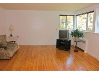Photo 2: 5 1878 ROBSON Street in Vancouver: West End VW Condo for sale (Vancouver West)  : MLS®# V886754