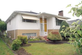 Photo 1: 6770 INVERNESS Street in Vancouver: South Vancouver House for sale (Vancouver East)  : MLS®# V897924
