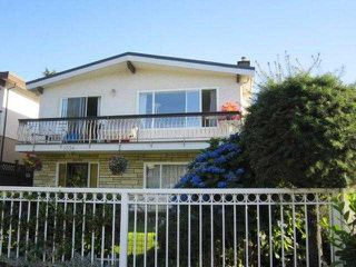 Main Photo: 1534 E 19TH Avenue in Vancouver: Knight House for sale (Vancouver East)  : MLS®# V906611