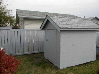 Photo 4: 5 TARADALE Close NE in CALGARY: Taradale Residential Detached Single Family for sale (Calgary)  : MLS®# C3496189