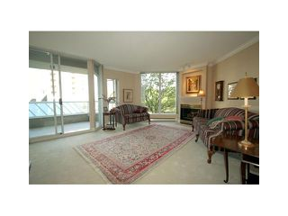 "Photo 2: 207 1135 QUAYSIDE Drive in New Westminster: Quay Condo for sale in ""ANCHOR POINTE"" : MLS®# V916905"