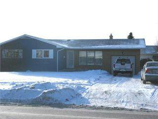 Main Photo: 938 McLeod AVE in Winnipeg: Residential for sale (Oakwood Estates)  : MLS®# 1000356