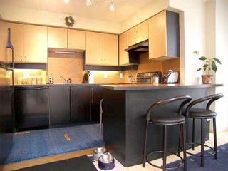 "Photo 4: 605 1238 RICHARDS ST in Vancouver: Downtown VW Condo for sale in ""METRO POLIS"" (Vancouver West)  : MLS®# V585416"