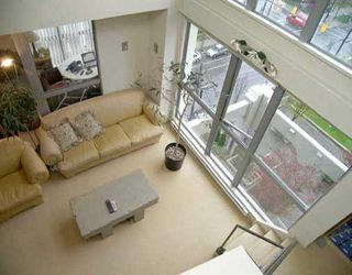 "Photo 1: 605 1238 RICHARDS ST in Vancouver: Downtown VW Condo for sale in ""METRO POLIS"" (Vancouver West)  : MLS®# V585416"
