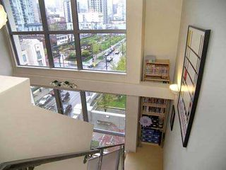 "Photo 8: 605 1238 RICHARDS ST in Vancouver: Downtown VW Condo for sale in ""METRO POLIS"" (Vancouver West)  : MLS®# V585416"